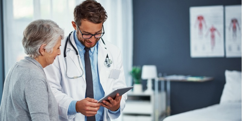 Talking your healthcare team | Health Concierge | Medibank