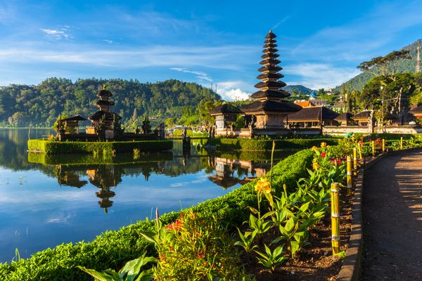Bali travel tips and advice presented by Medibank Travel Insurance