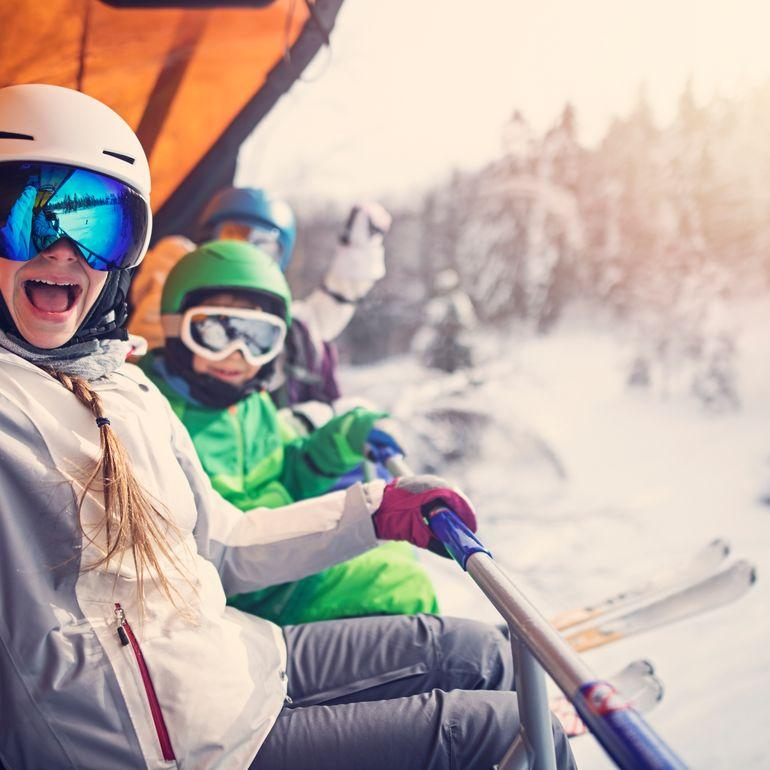 travel insurance benefits for ski and snow activities