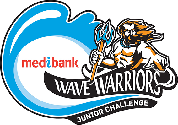 Logo Wave Warriors